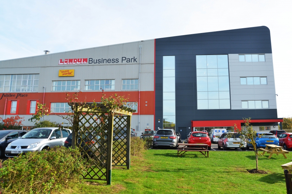 Lindum Construction